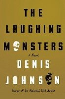 The Laughing Monsters (inbunden)