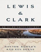 Lewis & Clark: The Journey of the Corps of Discovery (häftad)