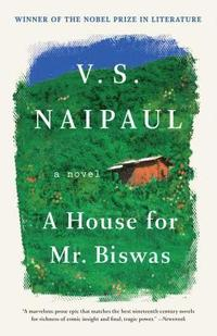 A House for Mr. Biswas (häftad)