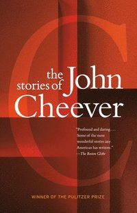 Stories Of John Cheever (häftad)