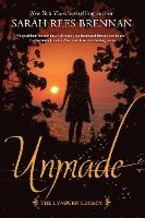 Unmade (the Lynburn Legacy Book 3) (häftad)