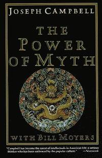 Power of Myth (häftad)