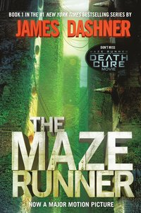 The Maze Runner (Maze Runner, Book One): Book One (häftad)