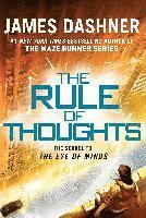 The Rule of Thoughts (the Mortality Doctrine, Book Two) (inbunden)