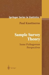 Sample Survey Theory (e-bok)