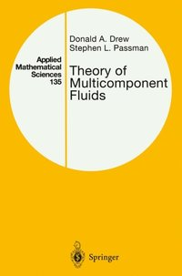 Theory of Multicomponent Fluids (e-bok)