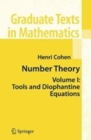 Number Theory: Volume I Number Theory Tools and Diophantine Equations (inbunden)