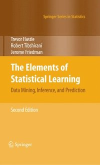 Elements of Statistical Learning (e-bok)