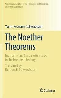 The Noether Theorems (inbunden)