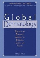 Global Dermatology (inbunden)
