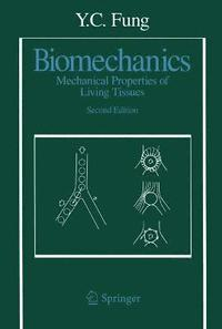 Biomechanics (inbunden)