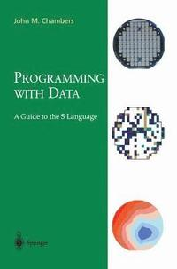 Programming with Data (häftad)
