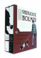 The New Annotated Sherlock Holmes (inbunden)