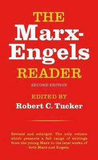 The Marx-Engels Reader (häftad)