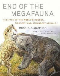 End of the Megafauna (inbunden)