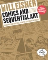 Comics and Sequential Art (häftad)
