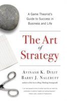 The Art of Strategy (häftad)