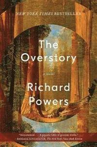 The Overstory (häftad)