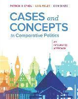 Cases and Concepts in Comparative Politics: An Integrated Approach (häftad)