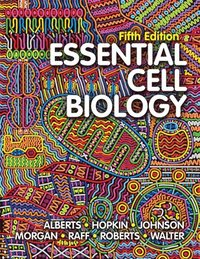 Essential Cell Biology (inbunden)