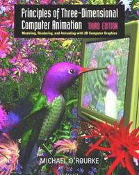 Principles of Three-Dimensional Computer Animation (inbunden)