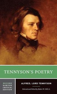 Tennyson's Poetry (häftad)