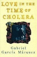 Love in the Time of Cholera (häftad)