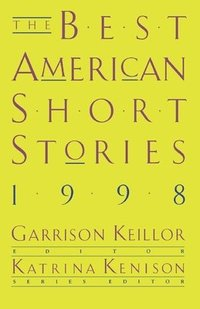 The Best American Short Stories 1998 (häftad)