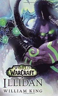 Illidan: World Of Warcraft (häftad)