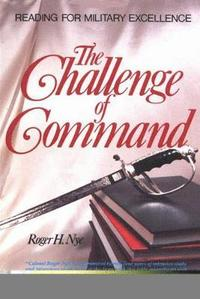 The Challenge of Command (häftad)