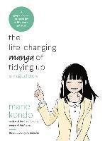 The Life-Changing Manga of Tidying Up: A Magical Story (häftad)