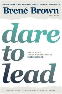 Dare To Lead (inbunden)