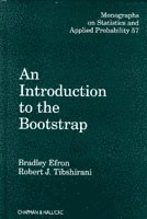 An Introduction to the Bootstrap (inbunden)