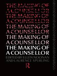 The Making of a Counsellor (häftad)