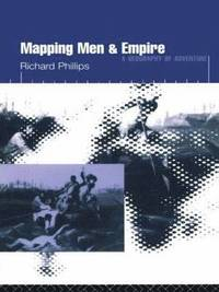 Mapping Men and Empire (häftad)