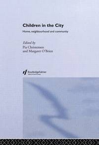 Children in the City (inbunden)