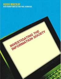 Investigating Information Society (häftad)