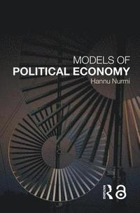 Models of Political Economy (häftad)