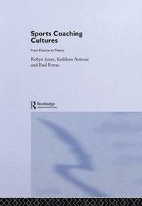 Sports Coaching Cultures (inbunden)
