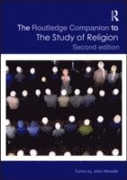 The Routledge Companion to the Study of Religion (häftad)