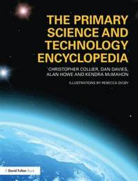 The Primary Science and Technology Encyclopedia (häftad)