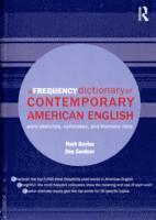 A Frequency Dictionary of Contemporary American English (häftad)