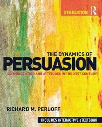 persuading people to have safer sex perloff richard m