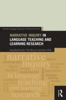 Narrative Inquiry in Language Teaching and Learning Research (häftad)