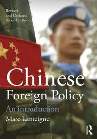 Chinese Foreign Policy (häftad)