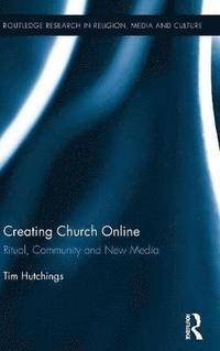 Creating Church Online (inbunden)