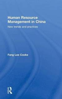 human resource management chinese restaurant Research and practice in human resource management is an international refereed journal the state of chinese management, in campbell, n (ed.