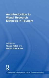 an introduction to visual research methods in tourism pdf