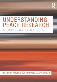 Understanding Peace Research (häftad)