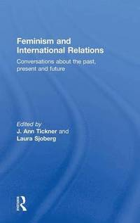 feminism in international relations Apa 6th rose, m (2015) why are gender relations important to include in the study of politics and society interstate - journal of international affairs, 2015.